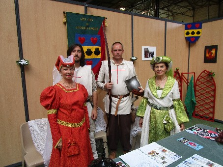 Fete des associations de Bourges 2018